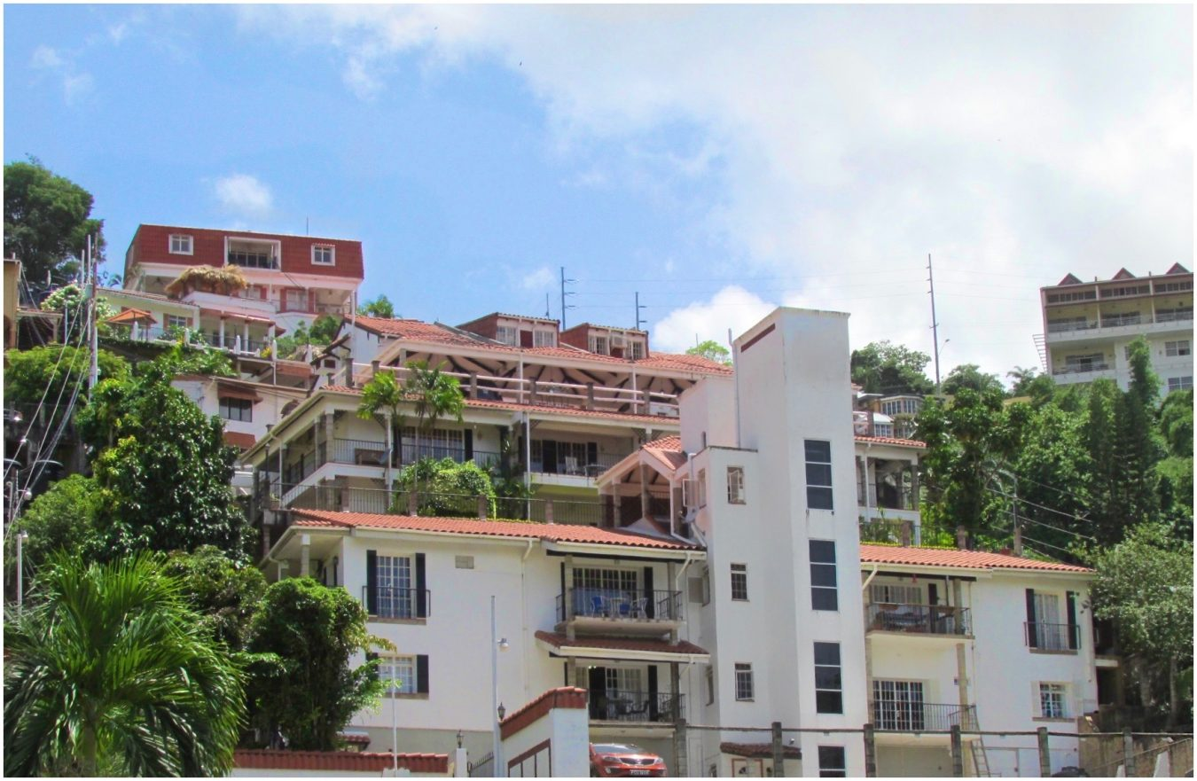 Trinidad and tobago Cascade real estate