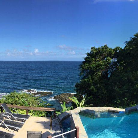 Villa soleil, Tobago real estate