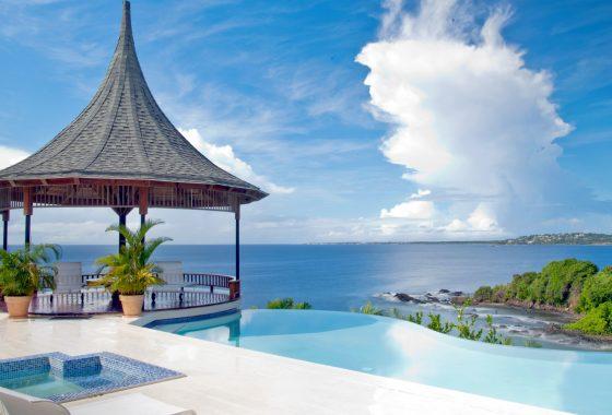 Ohana villa, Tobago real estate
