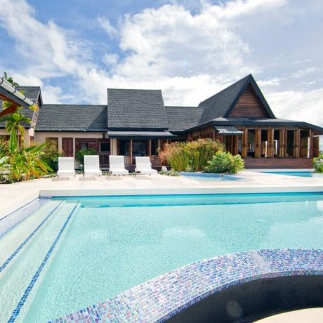 Ohana villa, Tobago real estate